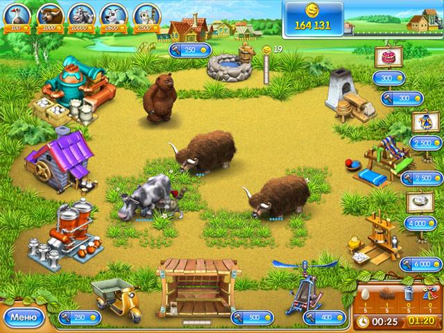 Игры ферма симулятор 2016 на русском